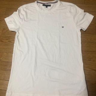 TOMMY HILFIGER - トミーヒルフィガーのTシャツ