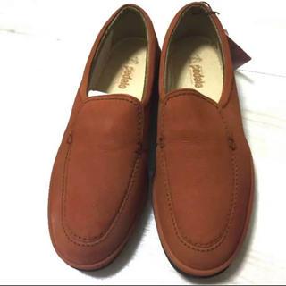 アシックス(asics)の【asics】pedala(ローファー/革靴)