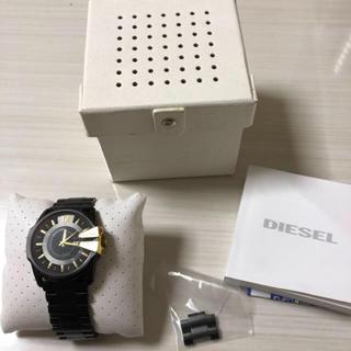 DIESEL - 期間値下げ♫美品 DIESEL 時計
