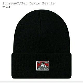 シュプリーム(Supreme)のSupreme ben davis beanie (ニット帽/ビーニー)