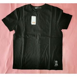 ワイスリー(Y-3)のY-3 Tシャツ シャツ 男女(Tシャツ/カットソー(半袖/袖なし))