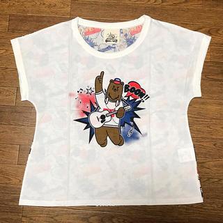 ポルノグラフィティ - アミューズ つま恋 Tシャツ 35th