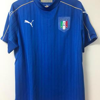 PUMA - プーマ イタリア代表レプリカユニホーム。