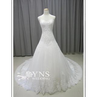 YNS Wedding ウェディングドレス