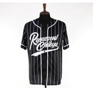 UNIQLO - レペゼン地球 ベースボールシャツ