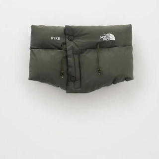 ハイク(HYKE)のTHE NORTH FACE HYKE WS DOWN NECK GAITER(ネックウォーマー)