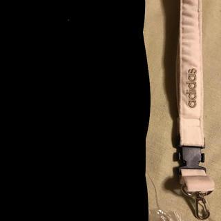 アディダス(adidas)のアディダスネックストラップ(ネックストラップ)