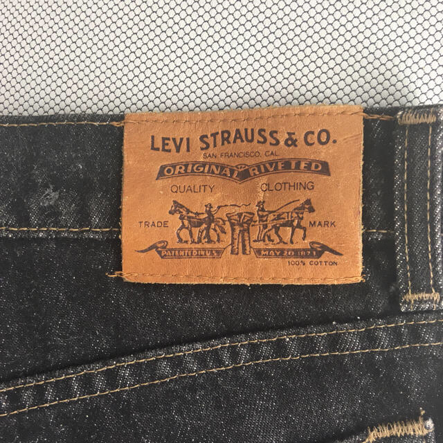 Levi's(リーバイス)の【aiko様専用】 Levi's ジーンズ(古着/size:28インチ) レディースのパンツ(デニム/ジーンズ)の商品写真