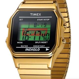 Supreme® / Timex® Digital Watch
