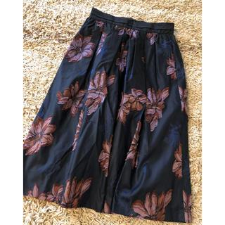 Jewel Changes - Jewel changes ジャガード刺繍スカート