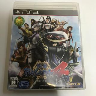 PlayStation3 - 戦国BASARA4   PS3ソフト