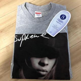 Supreme - supreme Mary J bridge Tee S size