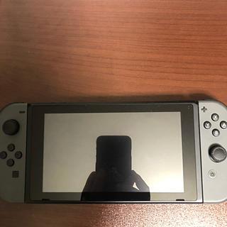 Nintendo Switch - ニンテンドーSwitch+スマブラ+マリオメーカー2+マイクラ