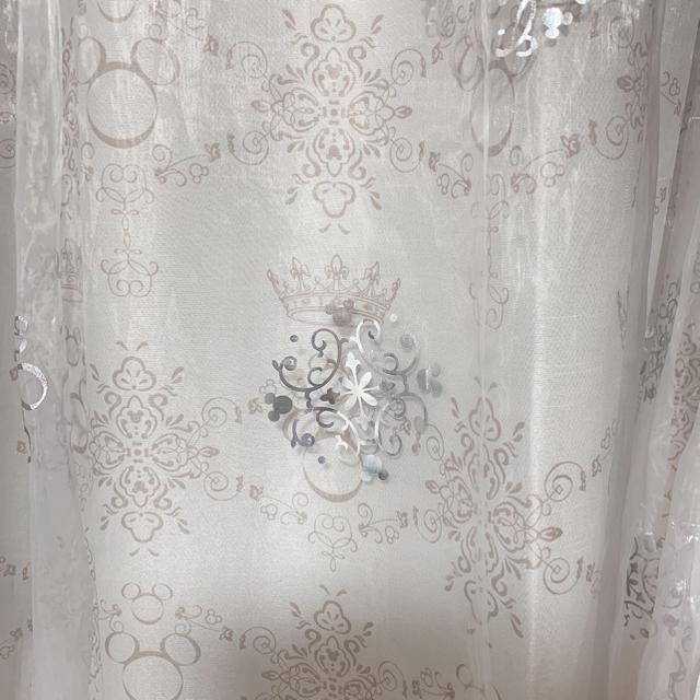 ベルメゾン(ベルメゾン)のベルメゾン 遮光カーテン インテリア/住まい/日用品のカーテン/ブラインド(カーテン)の商品写真