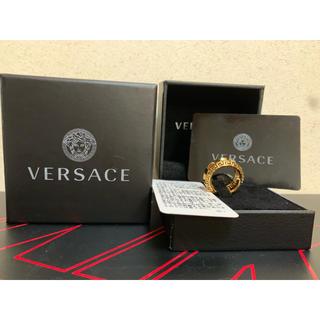 ヴェルサーチ(VERSACE)のVERSACE リング 国内正規品(リング(指輪))