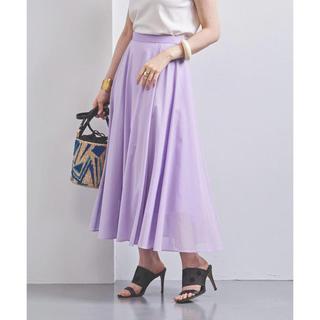 ユナイテッドアローズ(UNITED ARROWS)のUNITED ARROWS スカート(ロングスカート)
