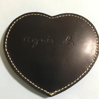agnes b. - アニエスベー 手鏡