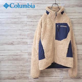 コロンビア(Columbia)のColumbia Archer Ridge Fleece Jacket(ブルゾン)