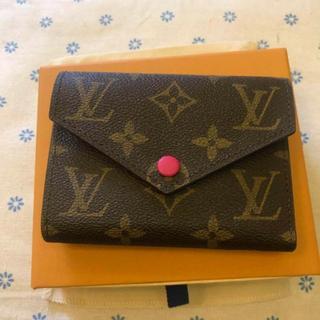 LOUIS VUITTON - LV ルイヴィト 折り財布
