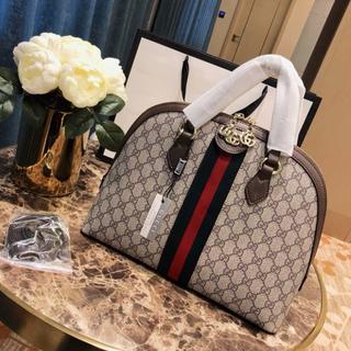 Gucci - 手提げ袋クロスボディバッグ