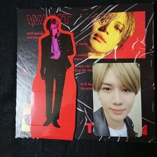 シャイニー(SHINee)のテミン want CD(K-POP/アジア)
