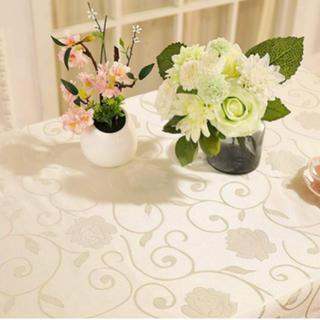 アフタヌーンティー(AfternoonTea)のテーブルクロス 150×210(テーブル用品)