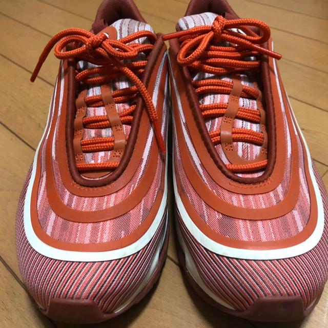 NIKE(ナイキ)のAIR MAX97 レディースの靴/シューズ(スニーカー)の商品写真