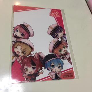 すとぷり ファミマ クリアカード(カード)