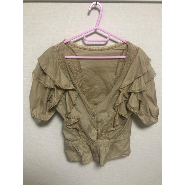 SLY(スライ)のSLY 夏服 2点まとめ売り レディースのトップス(Tシャツ(半袖/袖なし))の商品写真