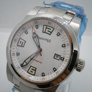 エベラール(EBERHARD)の新品 エベラール EBERHARD Scafomatic pepepapa様専用(腕時計(アナログ))