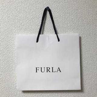 フルラ(Furla)のフルラ  ショップバッグ(ショップ袋)