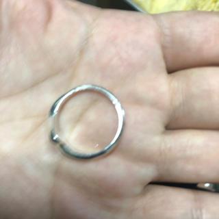 925シルバーリング(リング(指輪))