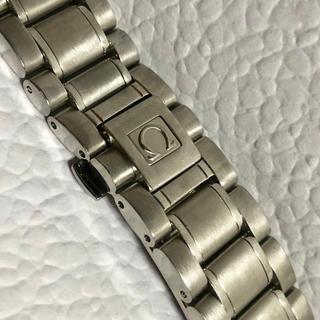 オメガ(OMEGA)のオメガ スピードマスター オートマチック ベルト バンド ブレス 自動巻き(腕時計(アナログ))