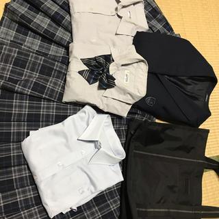COMME CA DU MODE - 大阪夕陽丘学園高等学校 制服