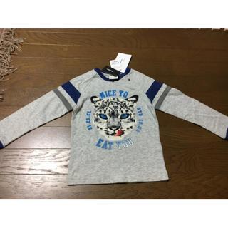 DIESEL - 新品タグ付き★ディーゼルキッズ★ロンTシャツ