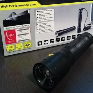 レッドレンザー(LEDLENSER)のLED LENSER m7R  LEDライト(ライト/ランタン)