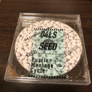04 Limited Sazabys SEED(ポップス/ロック(邦楽))