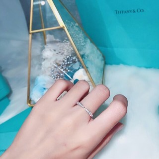 Tiffany & Co. - Tiffany&Co Tリング