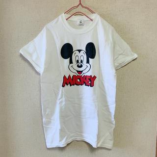 BEAUTY&YOUTH UNITED ARROWS - roku beauty&youth unitedarrows ミッキーTシャツ