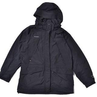 コロンビア(Columbia)の◇Columbia◇sizeWOMEN'S L nylon jacket(ナイロンジャケット)