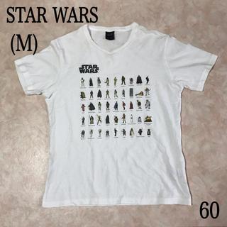 GU - GU / STAR WARS  メンズ Tシャツ(M)