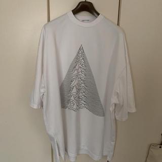 ラッドミュージシャン(LAD MUSICIAN)のLAD MUSICIAN 19ss SUPER BIG T-SHIRT Tシャツ(Tシャツ/カットソー(半袖/袖なし))