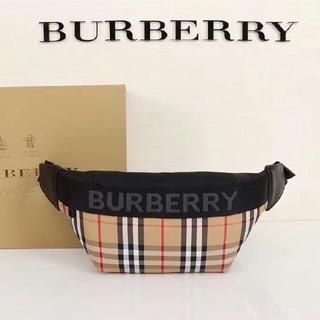 BURBERRY - バーバリーBURBERRYウエストバッグ