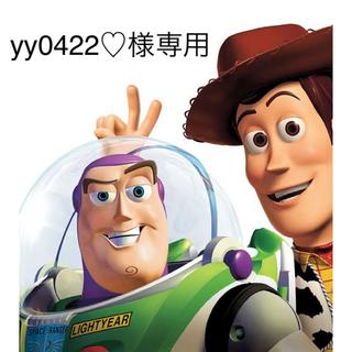 トイ・ストーリー - ディズニー★トイストーリー 子供 靴下 14cm〜18cm