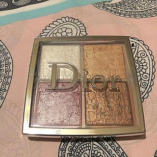 Dior - Dior バックステージ フェイスグロウ パレット 001