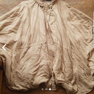 ラルフローレン(Ralph Lauren)のラルフローレンポンチョコート(ポンチョ)