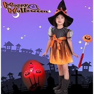ちっち様 ハロウィン 女の子 衣装 (衣装一式)