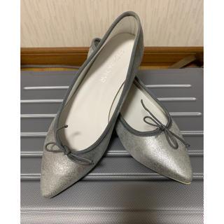 トゥモローランド(TOMORROWLAND)のフラットシューズ(ローファー/革靴)