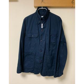 エンジニアードガーメンツ(Engineered Garments)の18ss Engineered Garments Logger Jacket(テーラードジャケット)