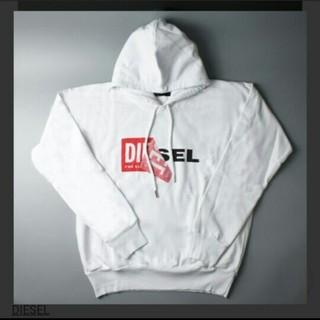 DIESEL - DIESEL サイズが合えばユニセックスで着れると思います(^ー^)